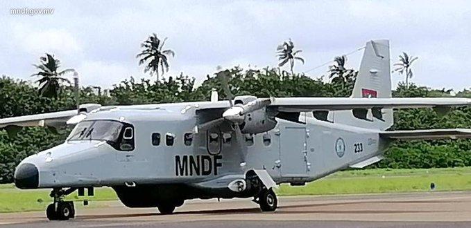MNDF_Dornier_Flight_Indian_Navy_UpdateNews360
