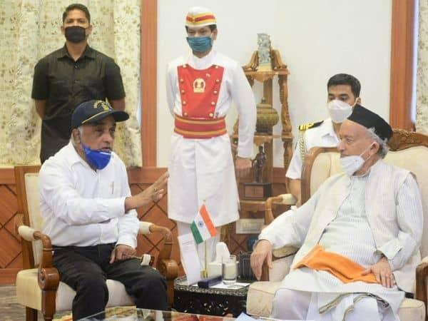 Madan_Sharma_Maharashtra_Governor_UpdateNews360