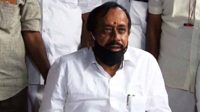 Madurai H Raja- updatenews360