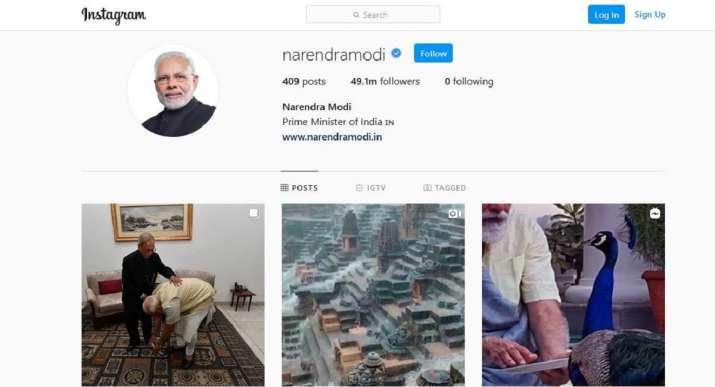 Modi_Instagram_UpdateNews360