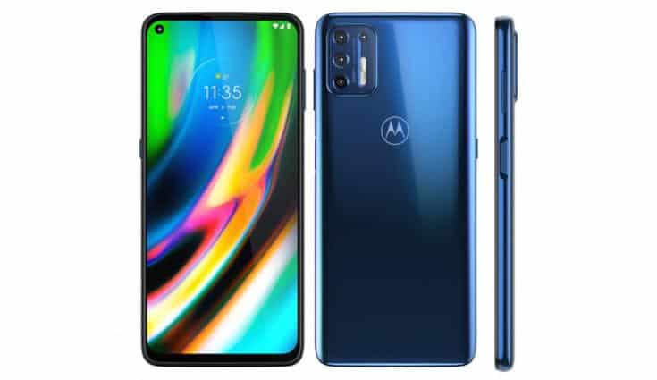 Moto G9 Plus specs and price revealed ahead of launch