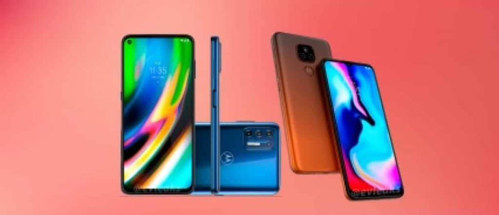 Moto G9 Plus with Snapdragon 730G chipset launched,