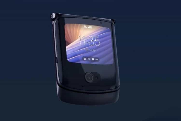 Motorola Razr 5G India Launch Teased