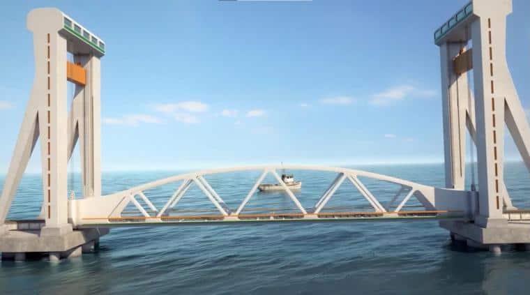 New_Pamban_Bridge - updatenews360