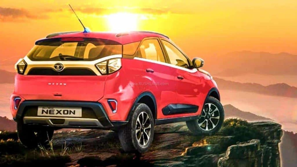 Nexon XM(S) variant with sunroof, auto headlights, launched at ₹8.36 lakh