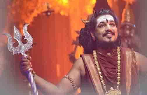 Nithyananadha - Updatenews360