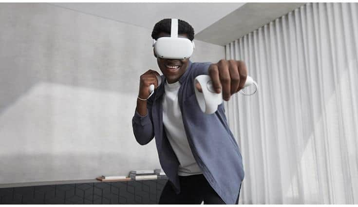 Oculus Quest 2 with Snapdragon XR2 Platform launched at Facebook Connect