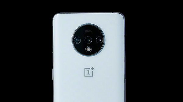 OnePlus 7T New White Color Variant Announced