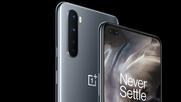 OnePlus Nord 6 GB RAM variant will go on first sale today at 2 pm on Amazon
