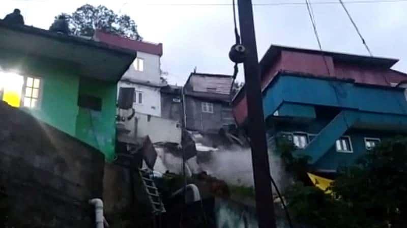 Ooty House Destroy - updatenews360