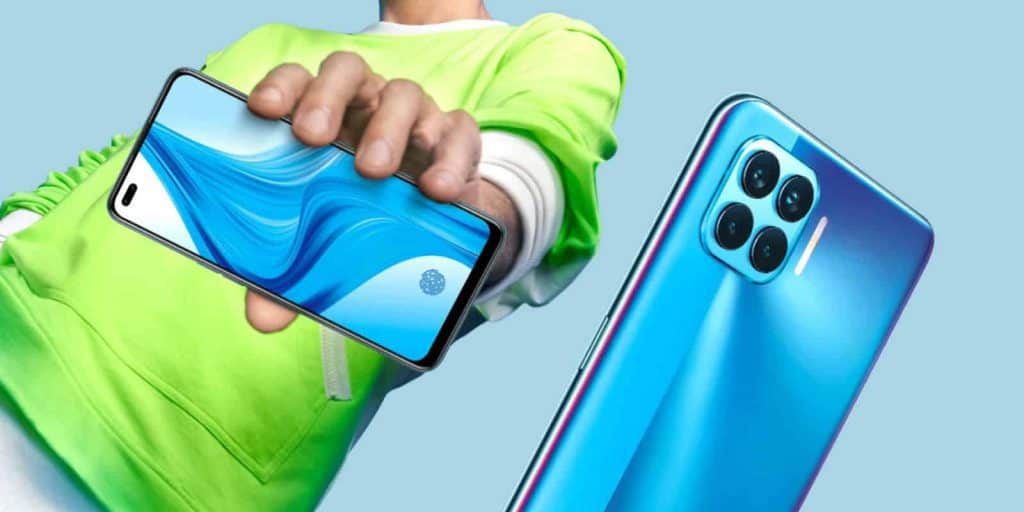 Oppo F17 Pro goes on sale in India, check its price, specs and offers