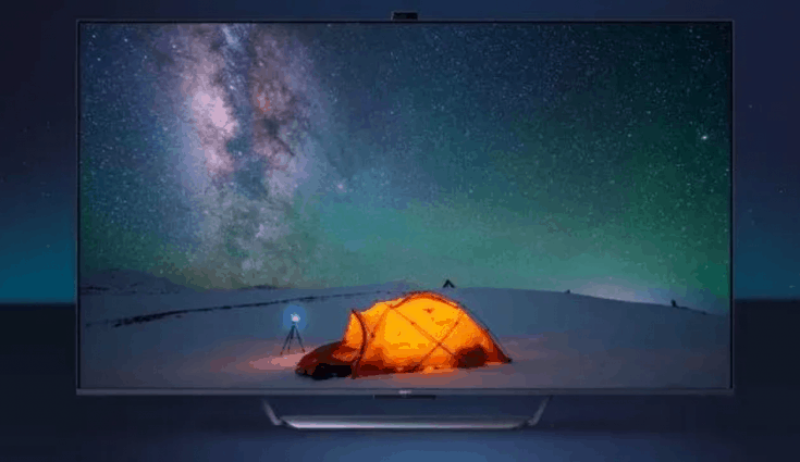 Oppo TV teased to come with 120Hz refresh rate, pop-up camera