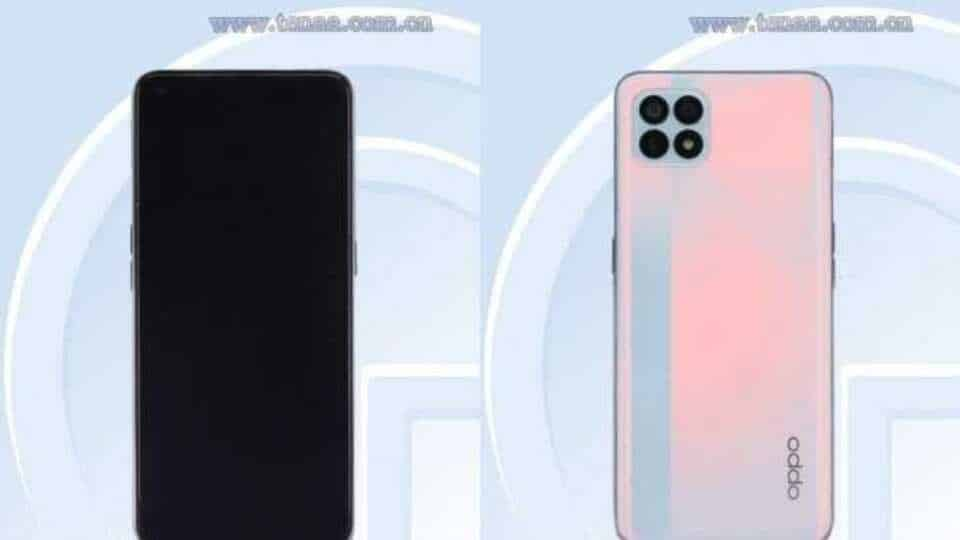 Oppo Reno4 SE with 6.43-inch screen, 3 cameras, 65W charging expected to launch soon