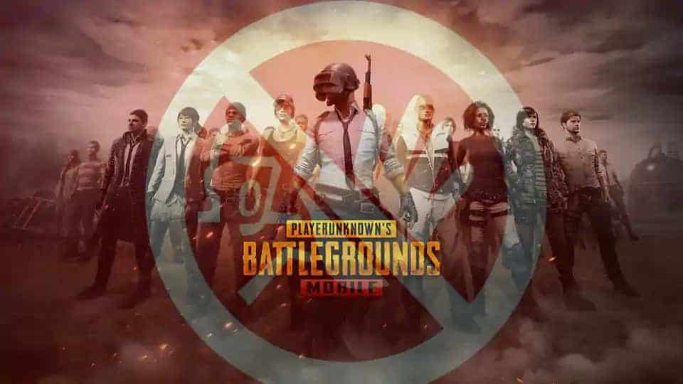 PUBG Mobile removed from Google Play Store, Apple App Store in India