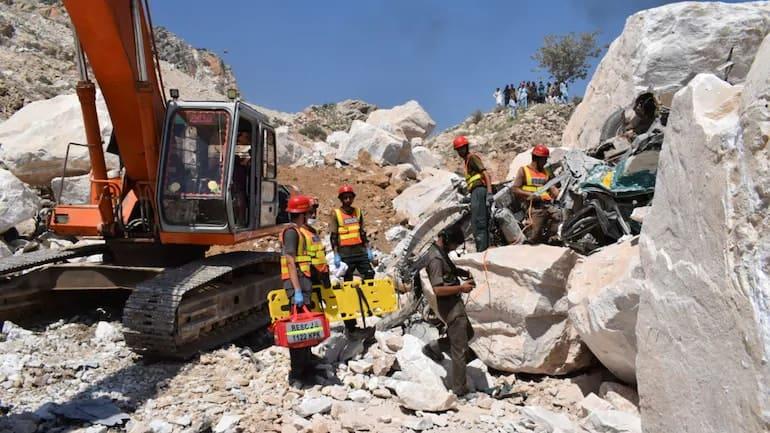 Pakistan_Marble_Mine_Accident_UpdateNews360