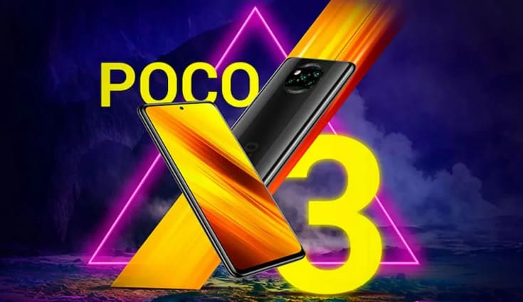 Poco X3 confirmed to launch in India on September 22