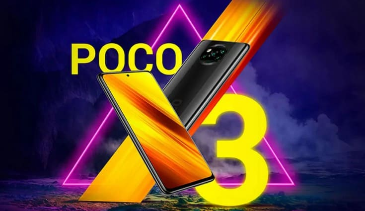 Poco X3 launched in India with quad-camera setup
