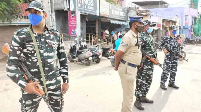 Police Security - updatenews360