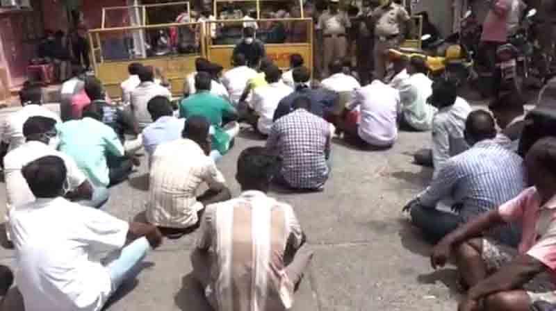 Pondy CM Mutrugai - updatenews360
