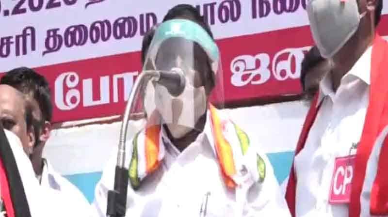 Pondy Narayanasamy - updatenews360