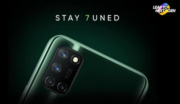 Realme 7 Pro SE to launch in India soon, could be the rebranded Realme 7i