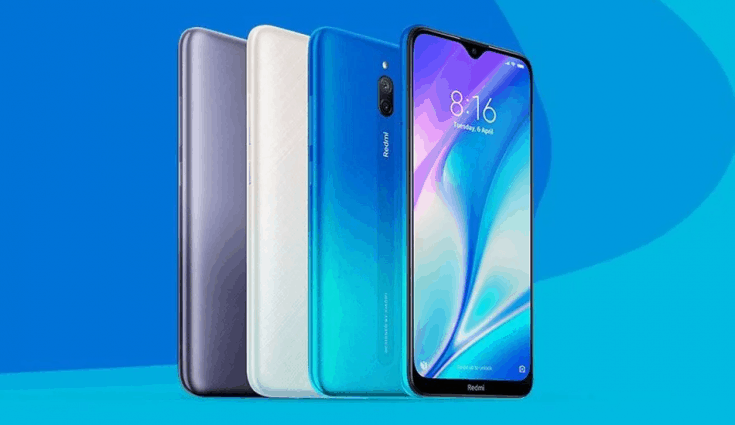 Redmi 8A Dual starts receiving Android 10 update in India