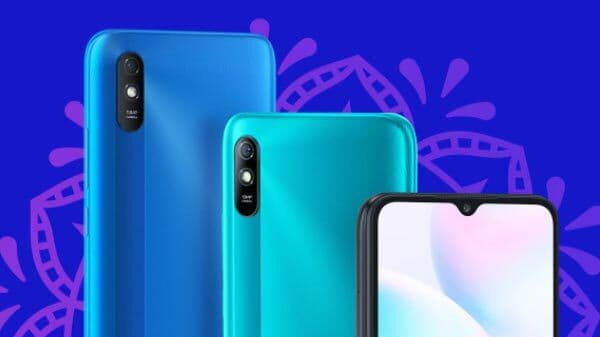 Redmi 9A new 6GB RAM and 128GB storage variant announced