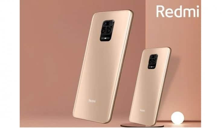 Redmi Note 9 Pro, Note 9 Pro Max Champagne Gold colour variant launched in India