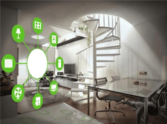 Researchers develop device that tracks appliances through vibrations