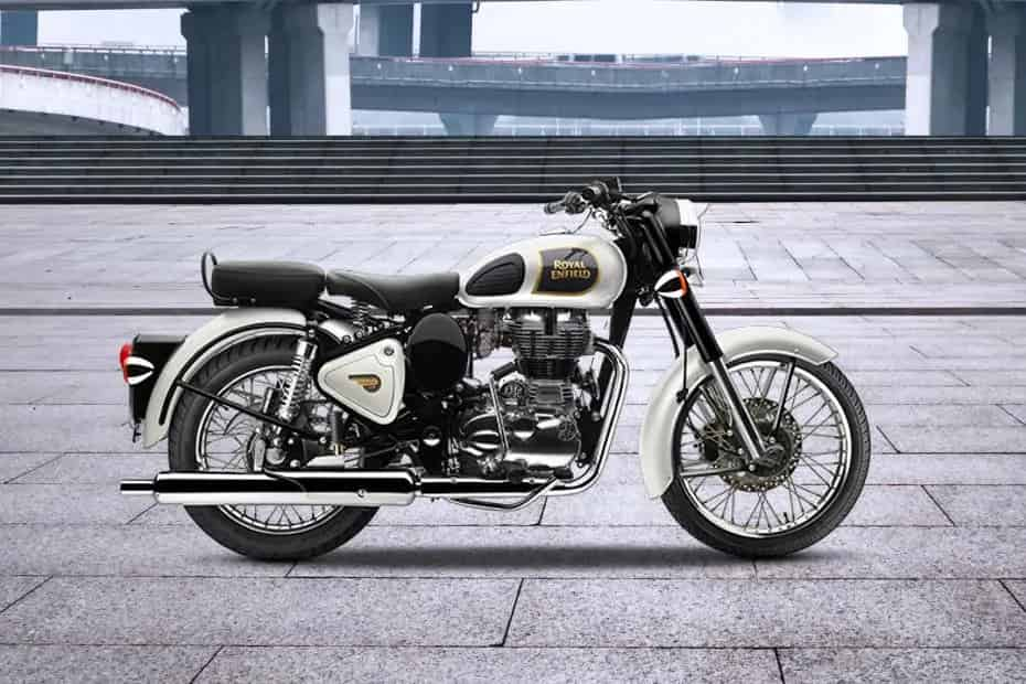 Royal Enfield Classic 350 series gets expensive in India