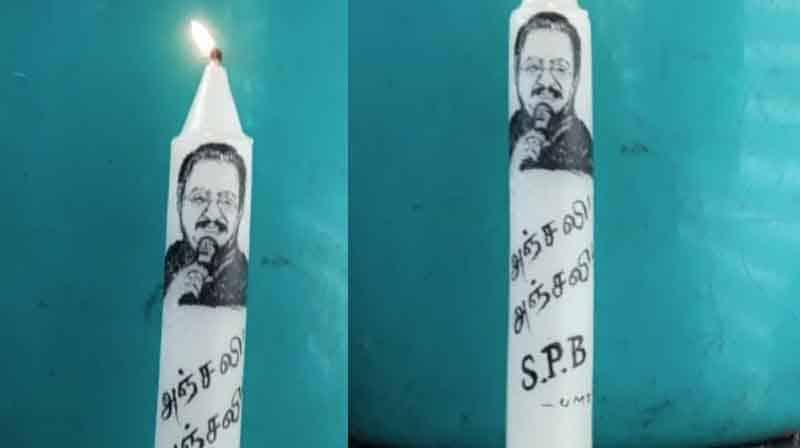 SPB Candle- updatenews360