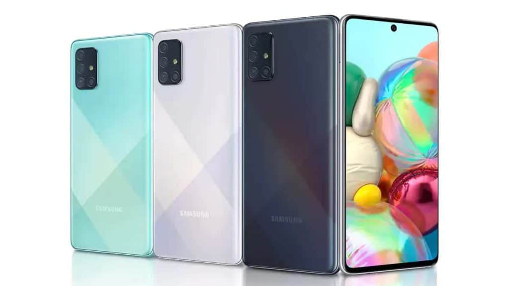 Samsung slashes price of Galaxy A71, Galaxy A51, Galaxy A21s and more