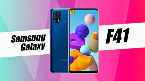 Samsung Galaxy F41 to launch in India soon, tipster reveals the price bracket