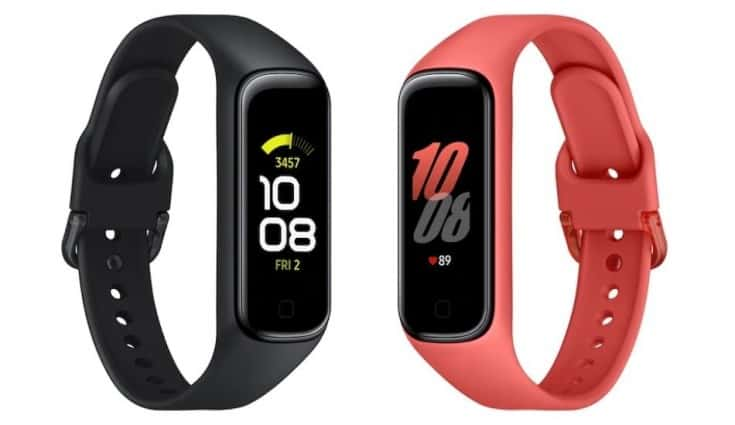 Samsung Galaxy Fit 2 Fitness Tracker Launched