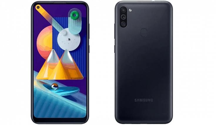Samsung Galaxy Galaxy M11 and Galaxy M01 price slashed in India