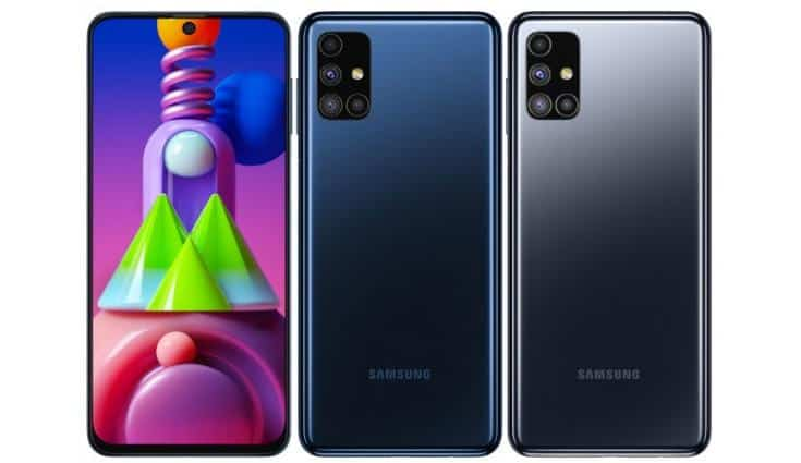 Samsung Galaxy M51 to be available with Rs 2,000 discount in first sale