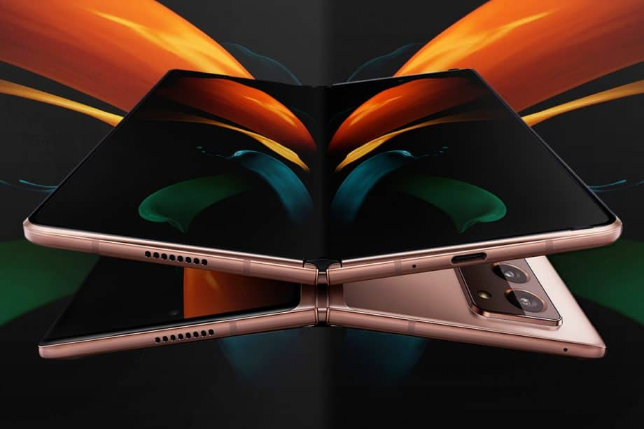 Samsung has just announced the pre-order details of its latest foldable smartphone, the Galaxy Z Fold 2.