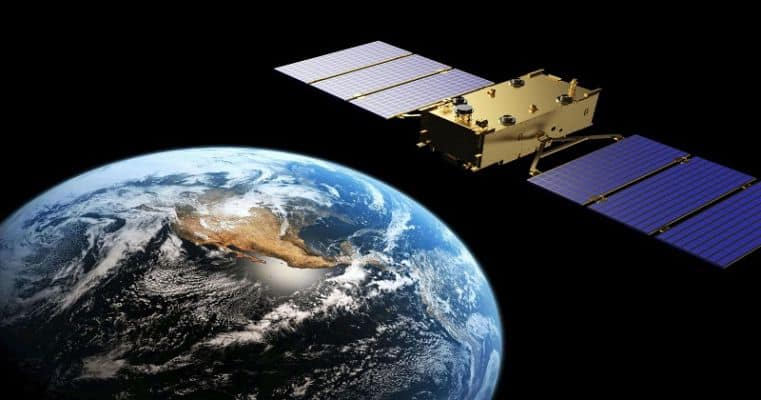 Satellite 'MeznSat' to be launched today