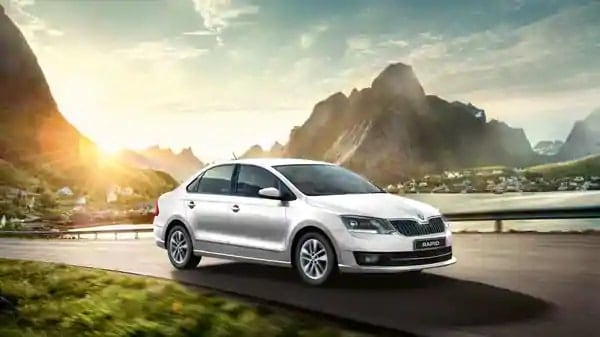 Skoda Rapid TSI AT launched in India