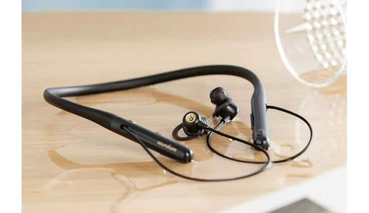 Soundcore Life U2 neckband earphones launched in India