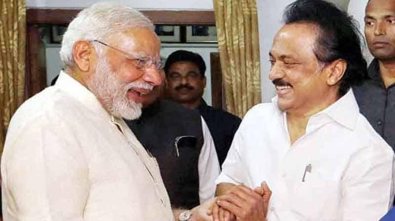 Stalin Wish Modi - updatenews360