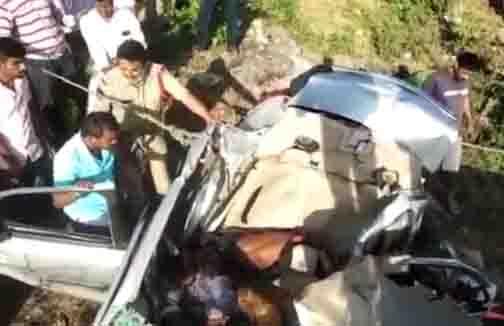 Telangana Accident dead - Updatenews360