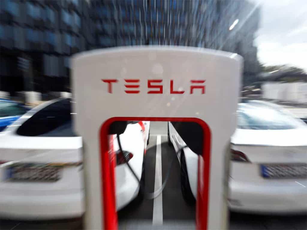 Tesla in talks to establish R&D centre in Bengaluru