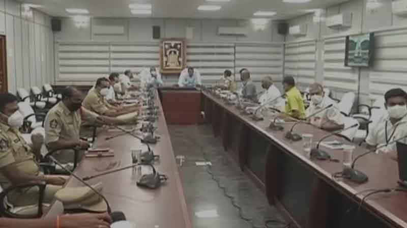 Thirupathi Devasthanam- updatenews360