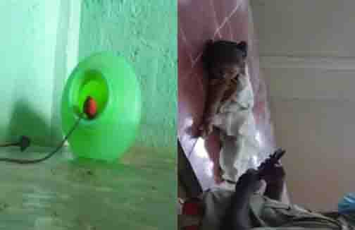 Thirupathur Baby Dead- Updatenews360