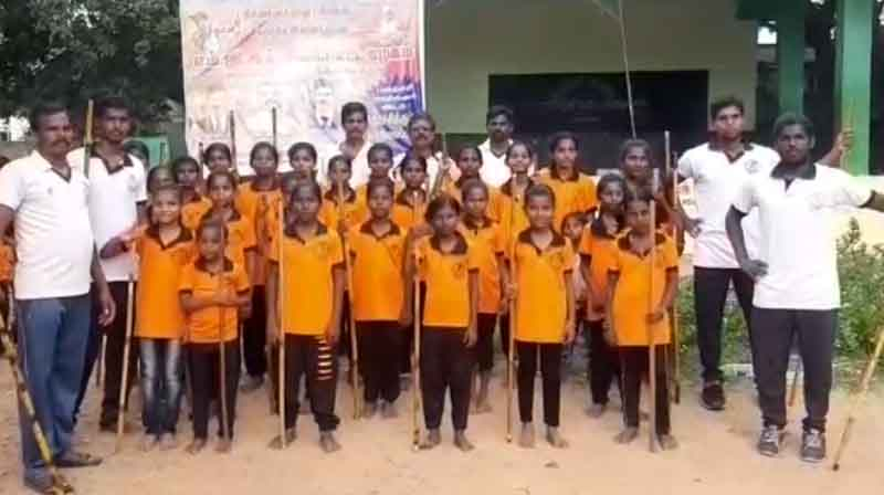 Thiruvallur Andhra Students- updatenews360