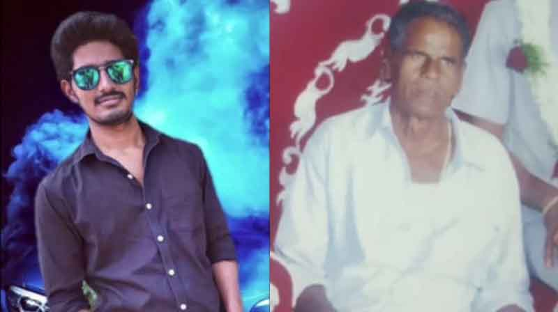 Thiruvallur Double Dead - updatenews360