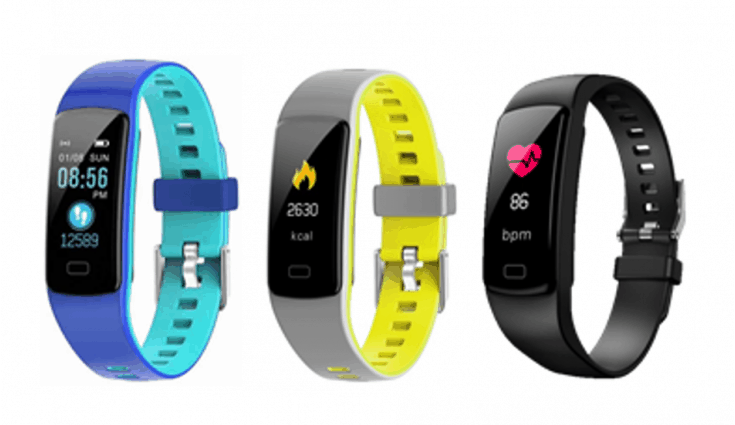 Timex Helix Gusto 2.0 fitness band launched in India