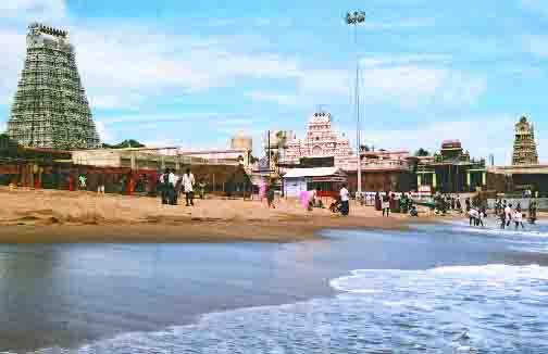 Tiruchendhur Temple - Updatenews360