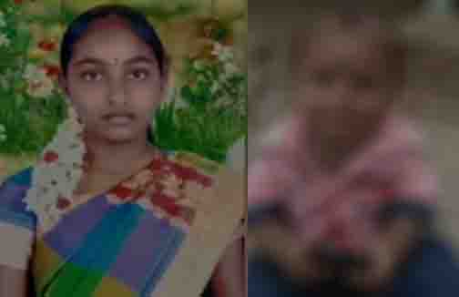 Trichy Mom Suicide With Son - Updatenews360